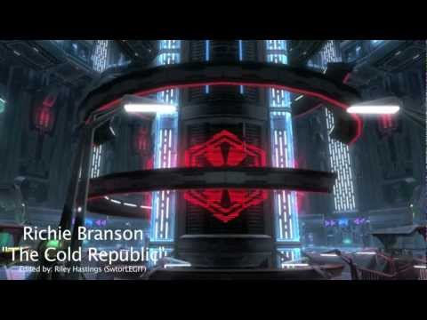 "SWTOR Rap - Official Music Video - ""The Cold Republic"" By Richie Branson"