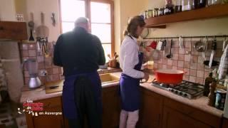 Allier - Les carnets de Julie