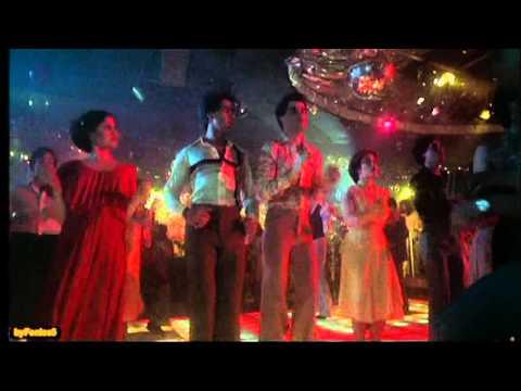 La febbre del sabato sera - Il ballo di gruppo