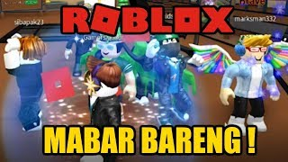 Roblox Indonesia - Minigames Bareng Subscribers!