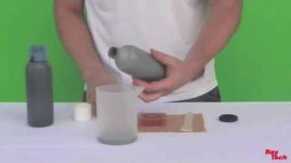 Schaffung eines Rad-Modell - Magic One - RayResin - Ray RTV - Raytech(http://www.raytech.it/ Verfahren: Fügen Sie das Rad in der Box stehen lassen und für 24 Stunden. RayResin verwendet, um die Form zu erstellen. Entfernen Sie ..., 2010-07-28T15:02:36.000Z)