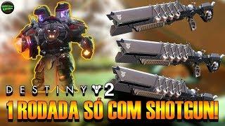 Destiny 2 - Val Ca