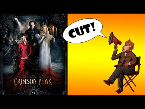 CUT! Crimson Peak, Momentum, The Last Witch Hunter