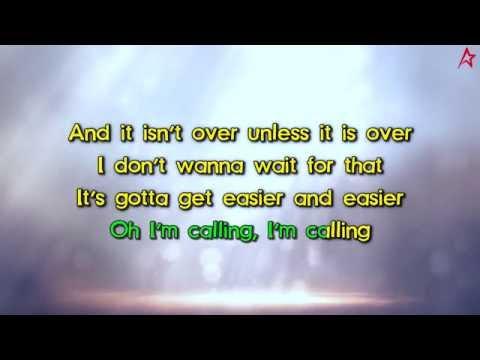 Imagine Dragons - Not Today (Karaoke Version by Karaoke Star)