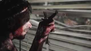 Perished - short zombie film