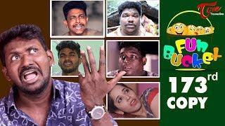Fun Bucket | Telugu Comedy Web Series | Episode 173