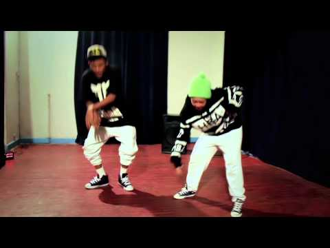Tsekmah Feat Teejay Jerry Get the fuck (official video)