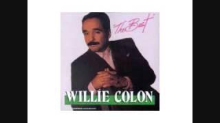Willie Colon canta Hector Lavoe Te Conozco Bacalao