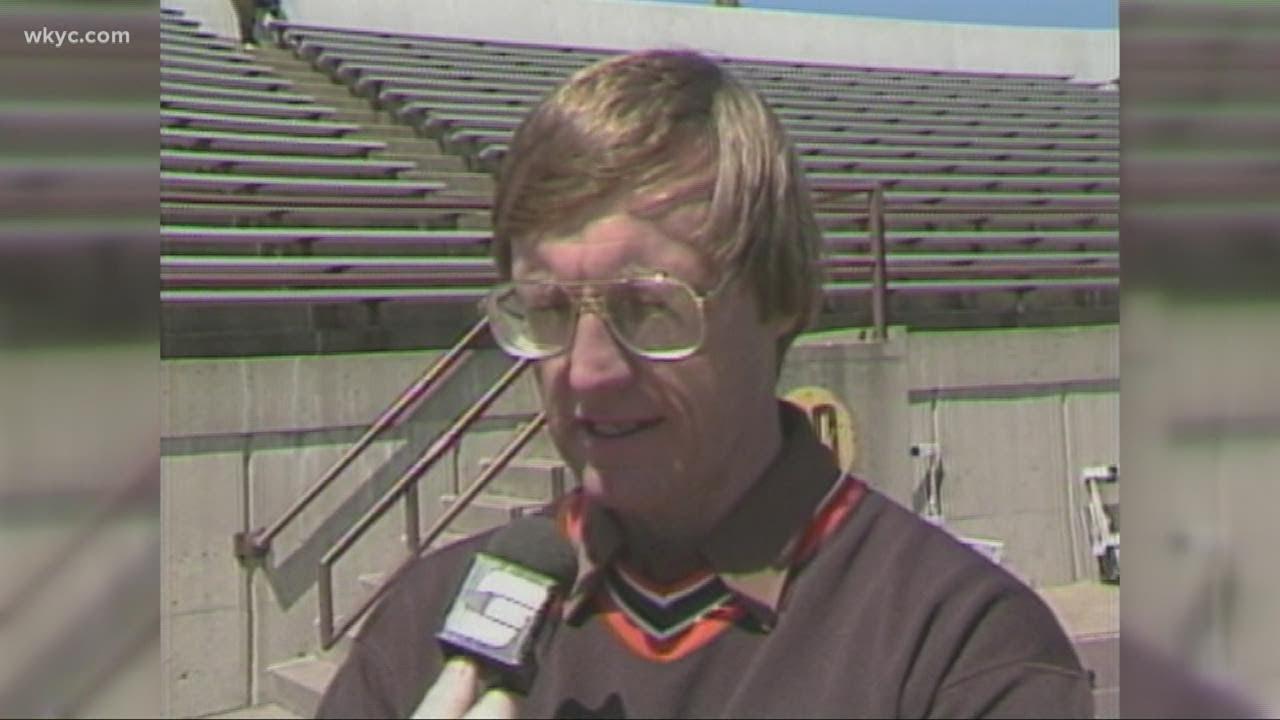 Marty Schottenheimer, seventh-winningest coach in NFL history ...