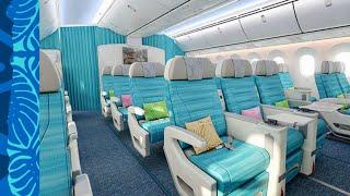 Trip Report - 787 Premium Economy Moana on AIR TAHITI NUI From LAX-PPT
