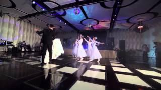 Танец наших молодоженов (LaEsto)