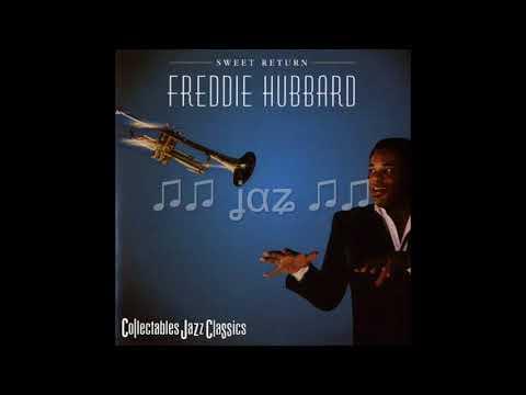Freddie Hubbard / The Night Has a Thousand Eyes