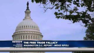 The Free Trade Fallacy