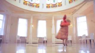 Olesya Boslovyak (dance Chaykovsky)