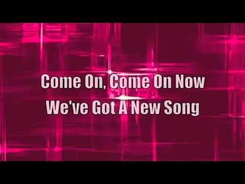 Chris Tomlin Matt Redman Set Free with lyrics mov