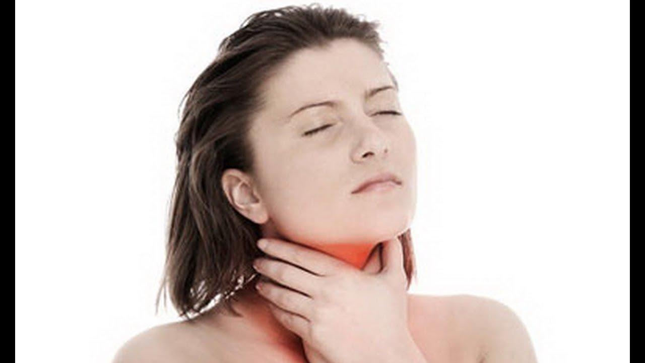 Как лечить больное горло в домашних условиях - лучшие 42