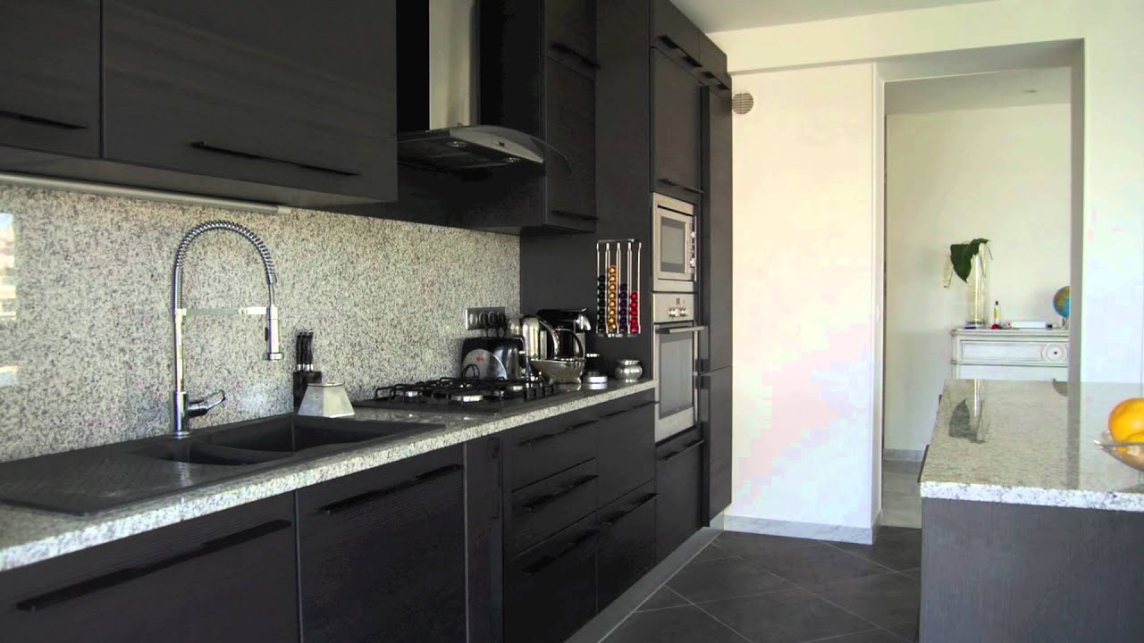 appartement vendre 4 pi ces nice ouest 06200 immobilier vue mer 100m2 youtube. Black Bedroom Furniture Sets. Home Design Ideas