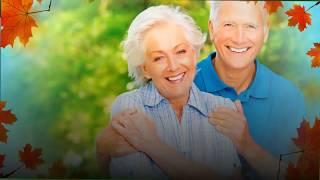 видео-поздравление ко Дню пожилого человека