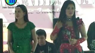 Top Hits -  Mawar Ditangan Cover Live New Sabda Nada