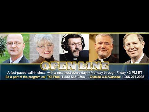 Open Line Monday with John Martignoni - 05/22/2017