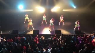 dora☆dora新体制お披露目ライブ.