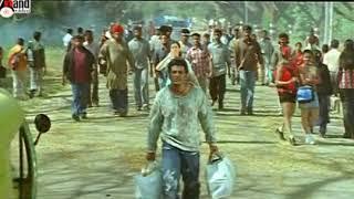 Jogi movie video songs Kannada