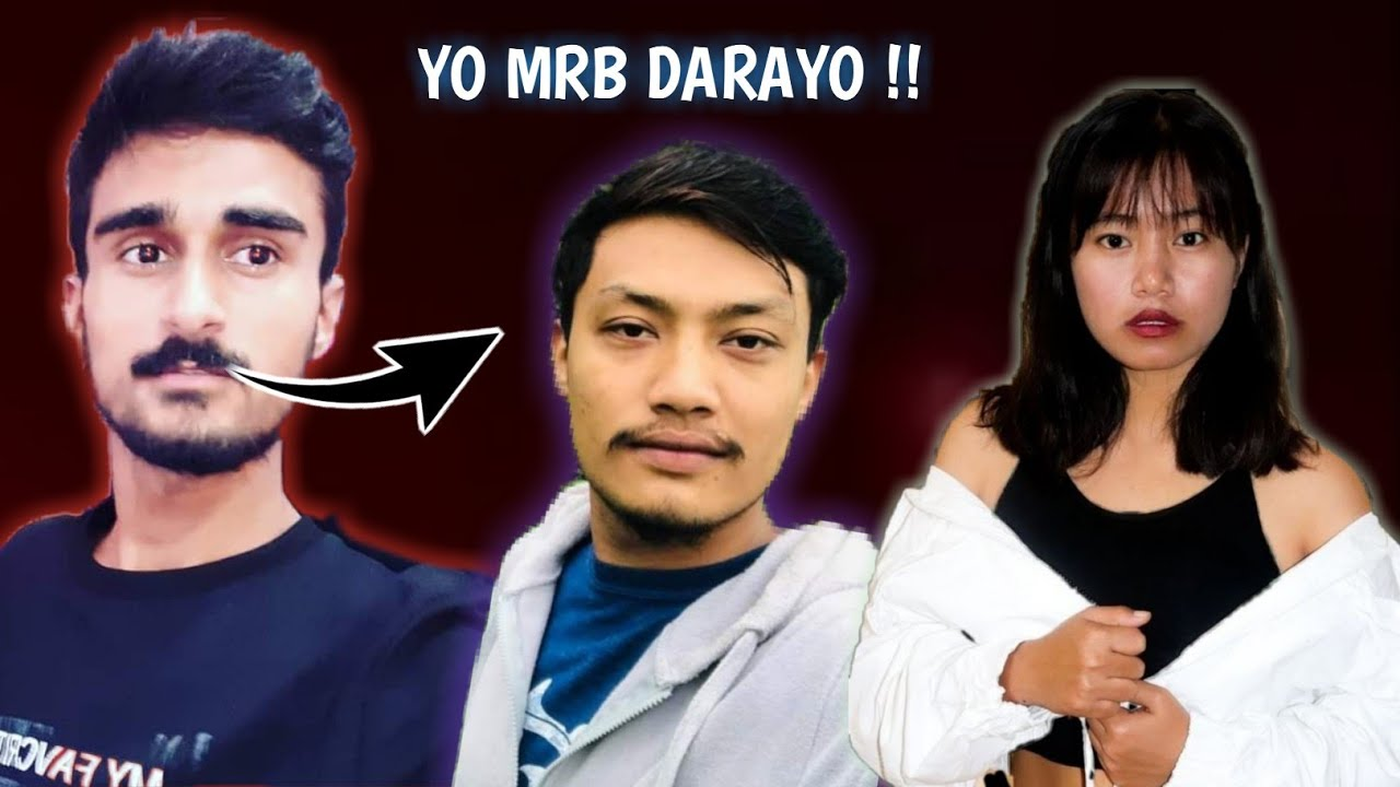 Download Biki Roaster Reply To MRB And Trolling On Live 😱 Nefoli Reaction By Female Youtuber ?