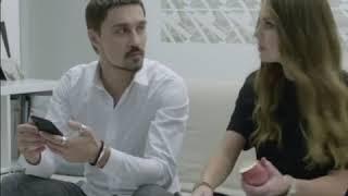 Новый клип Билана и Клюкиной - Молния