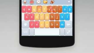 FancyKey - Customize Keyboard | App preview