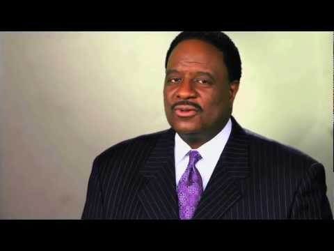 """NFL Host, James """"JB"""" Brown - You Can Make a Difference in 5 Minutes"""