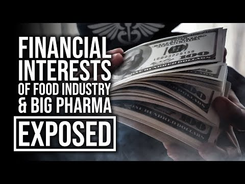doctor-&-pharmacist-expose-big-pharma-&-food-industry-agenda