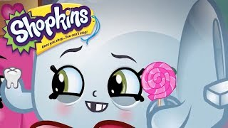 SHOPKINS - TOOTHLESS TOASTER | Cartoons For Children | Toys For Kids | Shopkins Cartoon