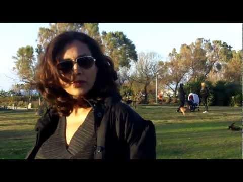 "PROSTITUTE: ""Elanit,"" Independence Park, Tel Aviv"
