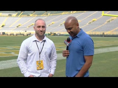 Packers Extra: Rod Burks and Journal Sentinel's Tyler Dunne preview Packers-Bengals