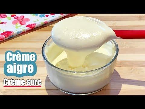 crème-aigre-ultra-facile-(aka-crème-sure-/-sour-cream)