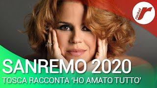 """Sanremo 2020, Tosca: """"A chi dice che le donne non esistono nella musica... basta"""""""