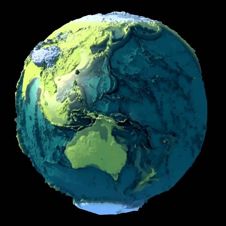 3d earth youtube publicscrutiny Choice Image
