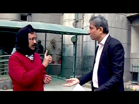 The Kejriwal interview that made NDTV's Ravish Kumar trend a