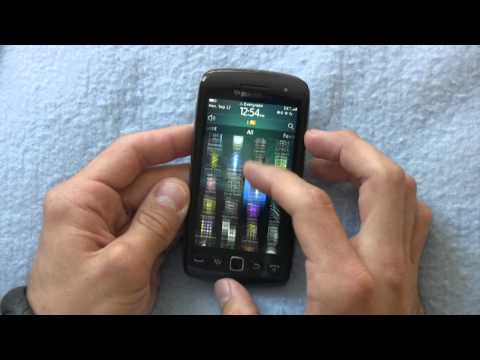 BlackBerry Torch 9850 Review. Best Berry Yet?