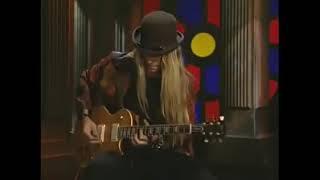 1997 Zakk Wylde- Sold my Soul EXTENDED version