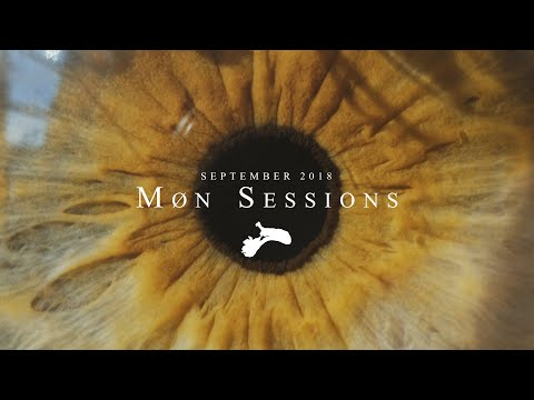 Teitur : Looking For A Place : Møn Sessions : September