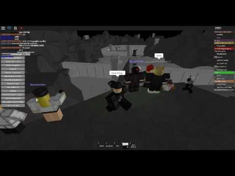 Roblox - Site 14 Alpha Warhead Nuke