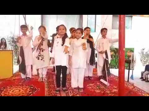 Grade 4 performance on defence day