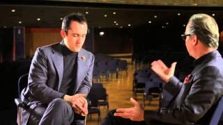 Igor Levit im Gespräch mit Thorsten Schmidt | Über Beethoven und mehr