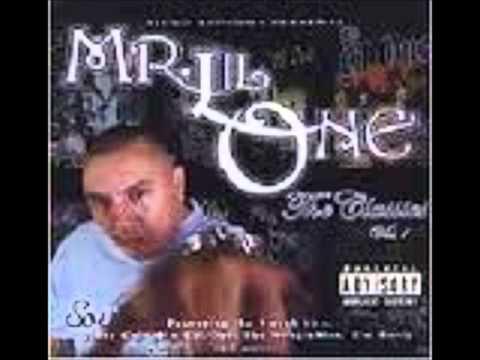 Mi Amor-Mr.Lil' One