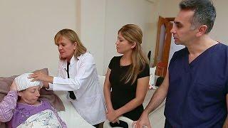 Doktorum 25. Bölüm- Yatağa Bağımlı Hasta Bakımı
