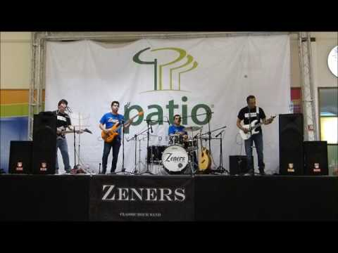 Zeners - I should have know better - The Beatles