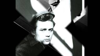 JAMES DEAN THE LONELY SHEPHERD