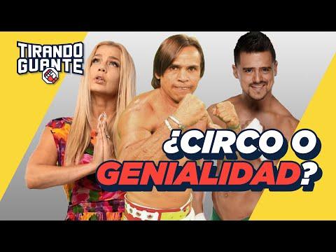 Lucha Libre en Monterrey | Tirando Guante | S2 EP02