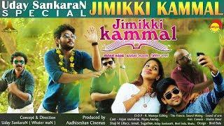 Jimikki Kammal Album HD | By Uday SankaraN